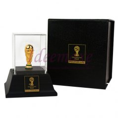 2014 World Cup 3D Trophy-40mm
